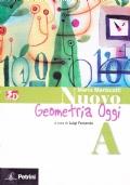 NUOVO GEOMETRIA OGGI - volume A
