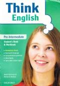 THINK ENGLISH - Pre-Intermediate