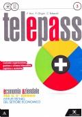 TELEPASS - volume 3 / Economia aziendale per il secondo biennio