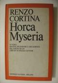 Horca Myseria ovvero: origini, splendore e decadenza del sogno di un libraio di piazza Cavour