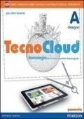 Tecno cloud. Con Disegno-Tavole-Processi produttivi.