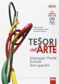 Tesori dell'arte. Linguaggio visuale-Storia dell'arte-Museo attivo-Guida allo studio. Con e-book.