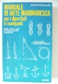 Manuale di arte marinaresca per i diportisti e i naviganti