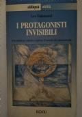 I PROTAGONISTI INVISIBILI - Esplorazione nel mondo del paranormale