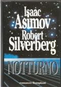 Notturno - libro fantascienza romanzo PRIMA EDIZIONE
