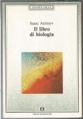 Il libro di biologia - fantascienza Oscar saggi fisica scienze DODICESIMA EDIZIONE