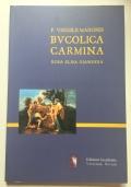 BUCOLICA CARMINA