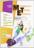 Matematica teoria esercizi. Algebra. Con il mio quaderno INVALSI 3.  Vol. 3