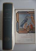 La Divina Commedia, le rime, i versi della Vita Nuova e le canzoni del Convivio