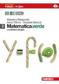 Matematica.verde 3 anno