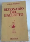 Dizionario del Balletto