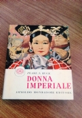 DONNA IMPERIALE