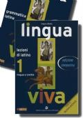 Lingua viva. Grammatica latina - Lezioni di latino. Vol. 1
