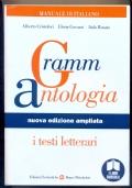 Gramm Antologia i testi letterari