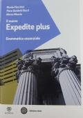 Il nuovo EXPEDITE PLUS, Grammatica essenziale