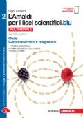 L'Amaldi per i licei scientifici.blu Onde Campo elettrico e magnetico