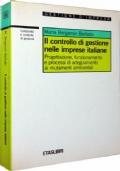 IL CONTROLLO DI GESTIONE NELLE IMPRESE ITALIANE