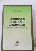 ECONOMIA E BILANCI D'IMPRESA