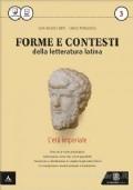 Forme e contesti della letteratura latina 3
