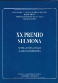 XX PREMIO SULMONA