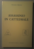 Assassinio in cattedrale