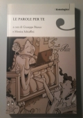 Mondi incantati (14 racconti fantastici e una storia d'amore)