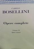 Opere complete volume 1 volume 2