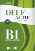 Delf actif B1 scolaire