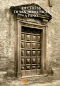 La chiesa di San Domenico a Fano