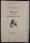 Discorso sulla informazione