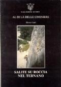HELLZAPOPPIN' arrampicare nel Lazio