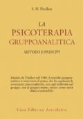 La psicoterapia gruppoanalitica