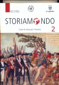 Storiamondo vol. 2