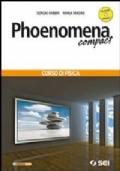 PHOENOMENA COMPACT + CDROM