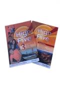 HIGH FIVE 3 + EXAM TRAINER (+ CD)