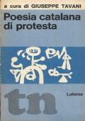 Poesia catalana di protesta