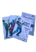 I COLORI DELLA MUSICA 3 VOL. + PORTFOLIO (+ CD)