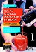 Nuovo A SCUOLA DI SALA-BAR E VENDITA