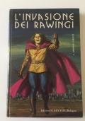 L'invasione dei Rawingi