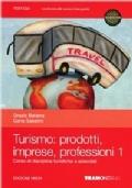 TURISMO: PRODOTTI, IMPRESE, PROFESSIONI 1