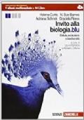 Invito alla biologia blu (cellula, evoluzione e biodiversità)
