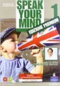 Speak your mind 1 (edizione premium)