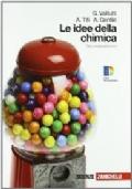 le idee della chimica