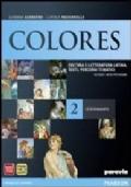 Colores 2 (cultura e letteratura latina, testi, percorsitematici)