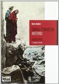 La Divina Commedia. Con quaderno. Con espansione online: 1 Copertina flessibile