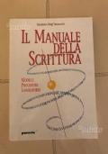 Il manuale della scrittura