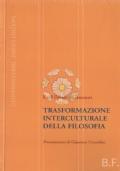 Trasformazione interculturale della filosofia