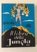 Il 2° libro della jungla