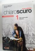 Chiaroscuro - 1 Dalla società feudale al Seicento