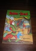 ROBIN HOOD - collana I Grandi Albi D'Oro / Walt Disney  prima edizione ottobre 1974!